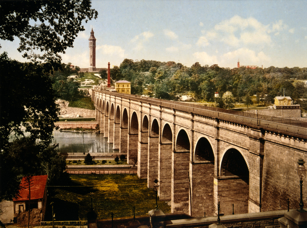High Bridge, Washington Heights